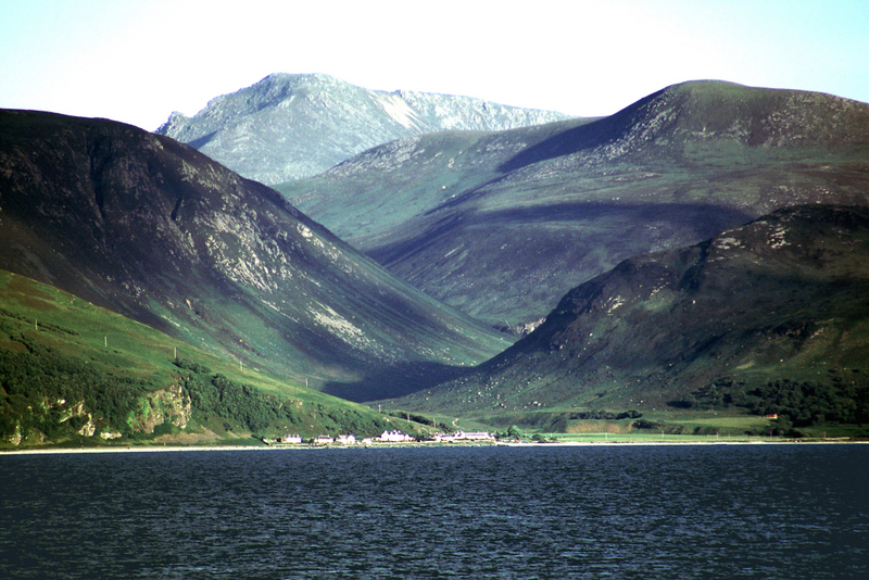 Miles Of Golf >> Explore Arran - the only accommodation booking service ...